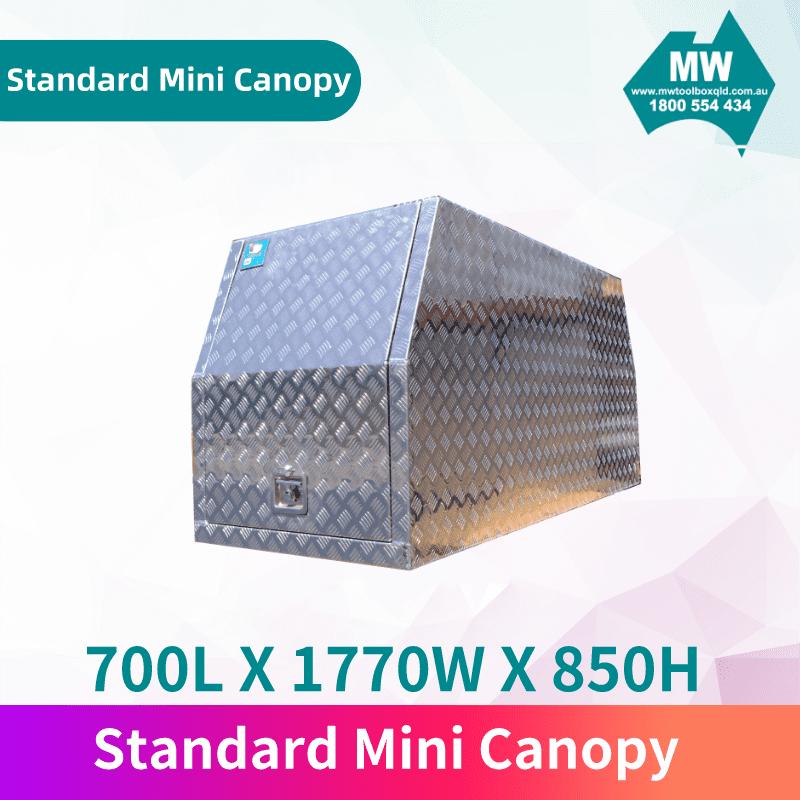 Mini Canopy-1