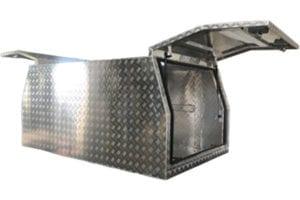 Mini Canopy -1200L