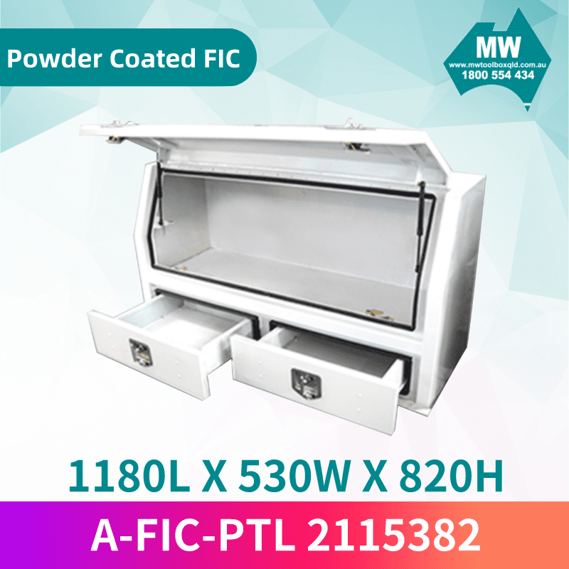 Powder Coated FIC-1