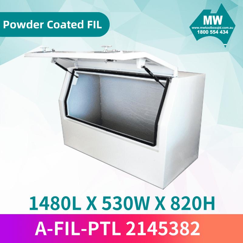 Powder Coated FIL-1