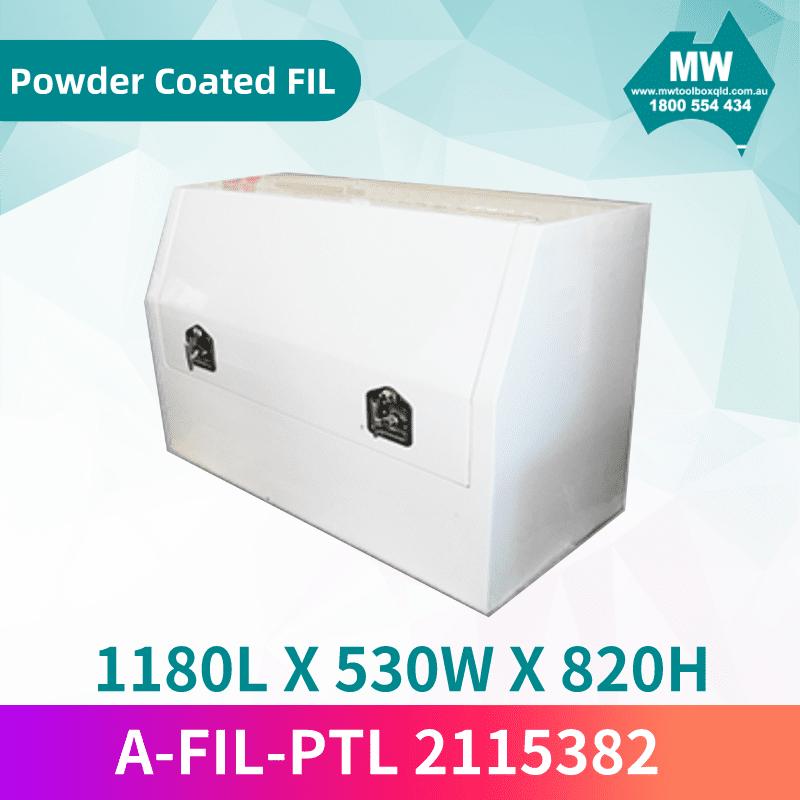 Powder Coated FIL