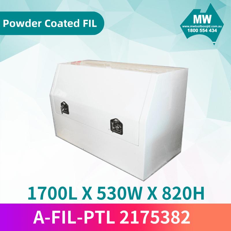 Powder Coated FIL-2