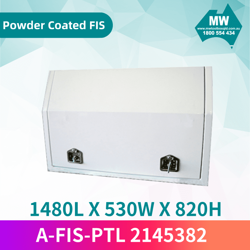 Powder Coated FIS-1