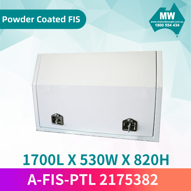 Powder Coated FIS-2