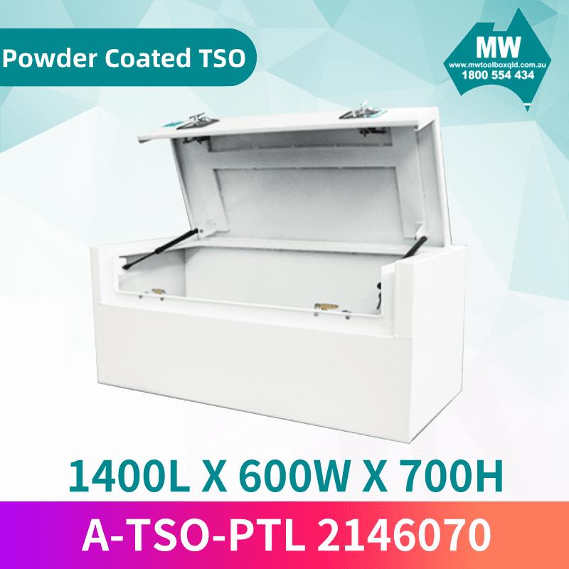 Powder Coated TSO-1