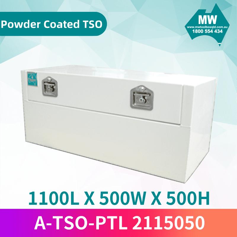Powder Coated TSO