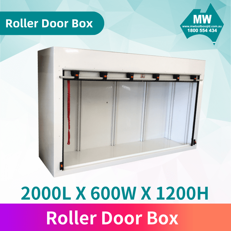 Roller Door Box