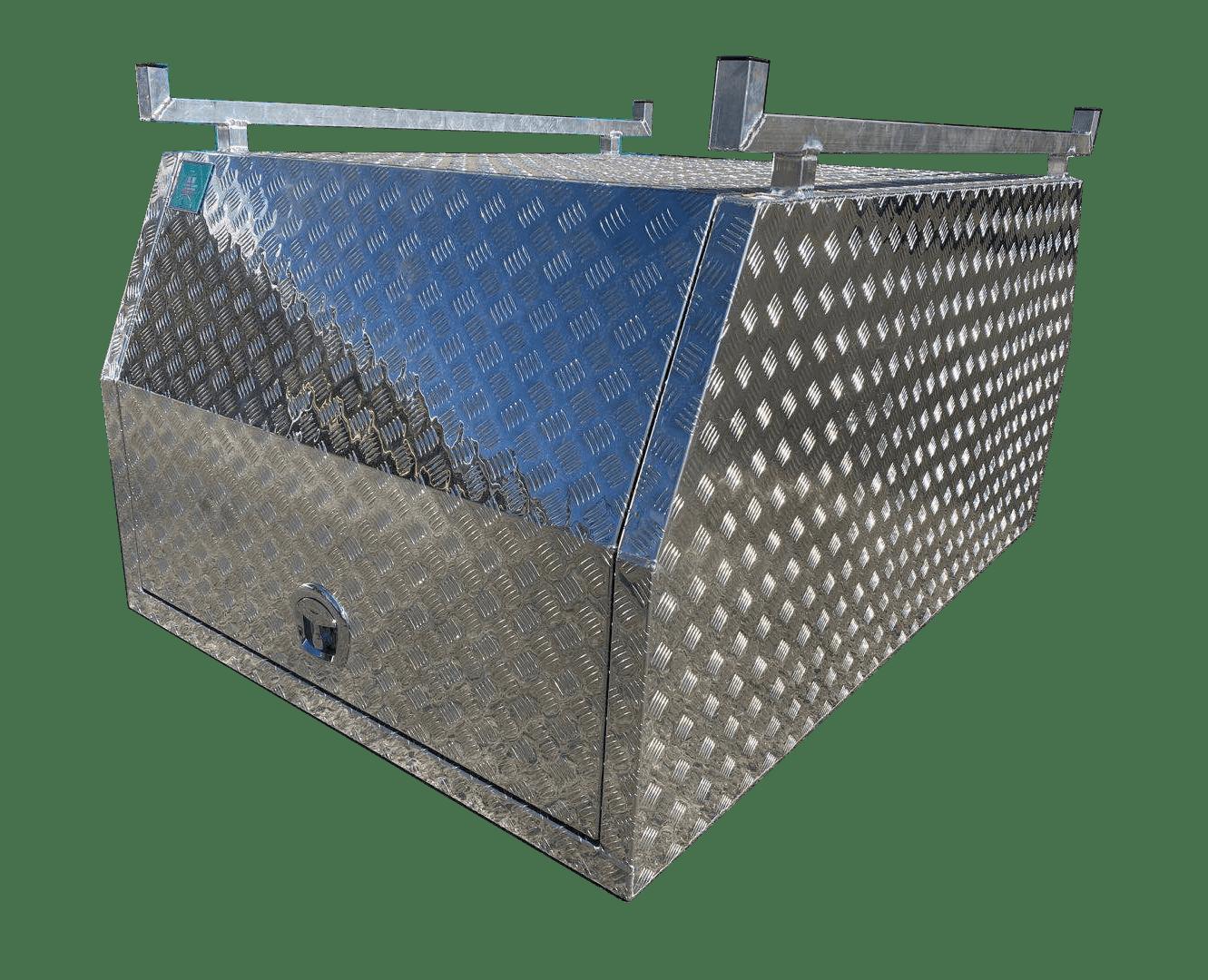 Standard 1200 Mini Canopy 2