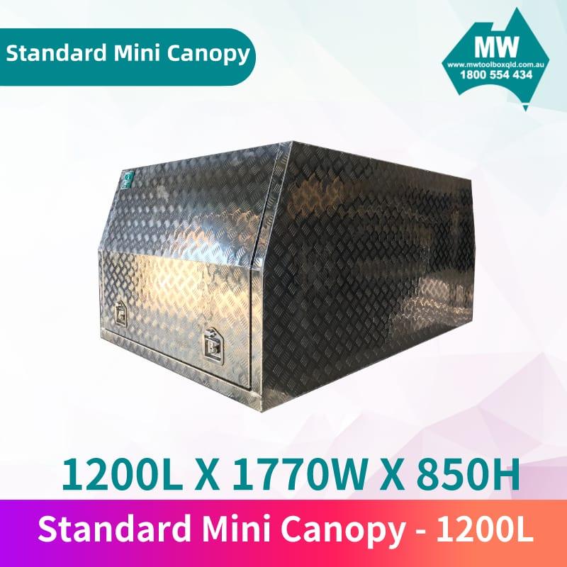 Mini Canopy - 1200L