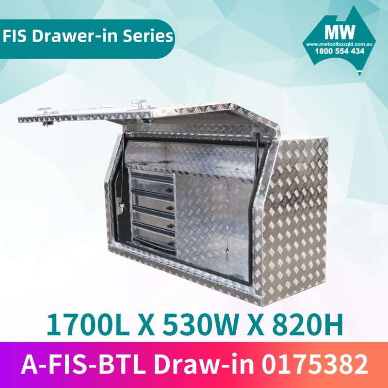 FIS Drawerin 1700