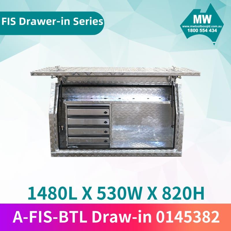 FIS Drawerin 1400