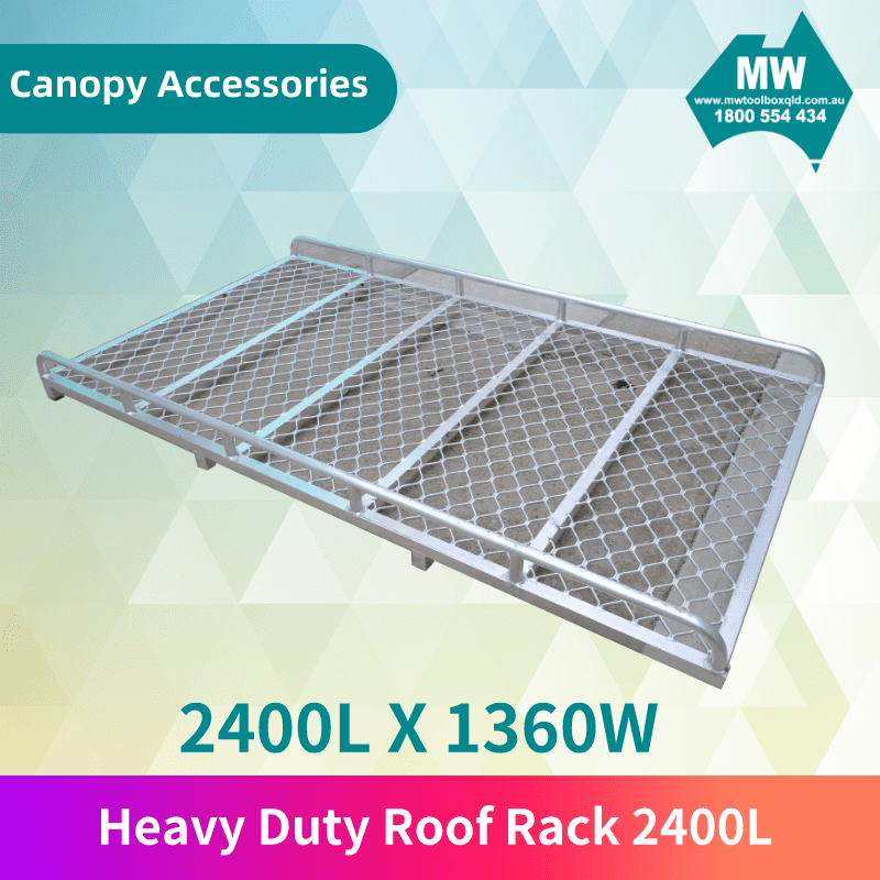 Heavy Duty Roof Rack-1