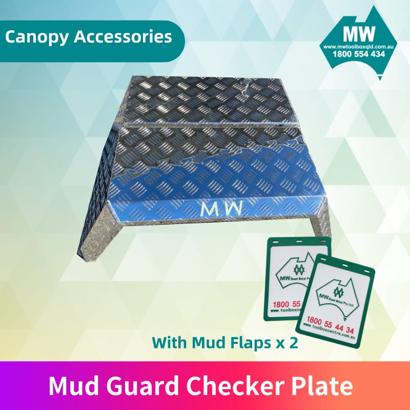 mud guard checker 2