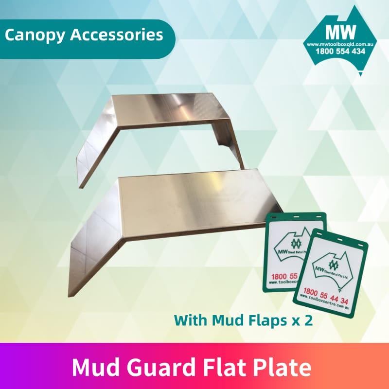 mud guard flat 2