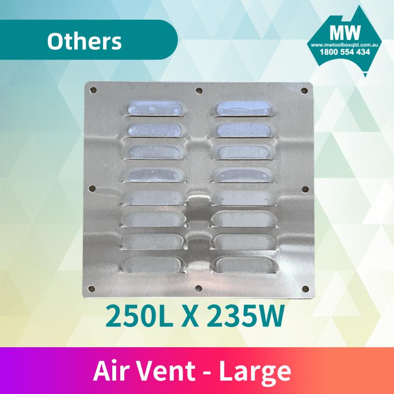 Air Vent – large