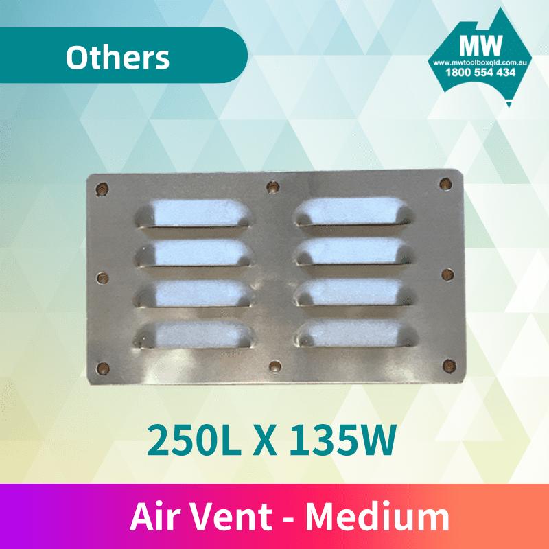 Air Vent – medium