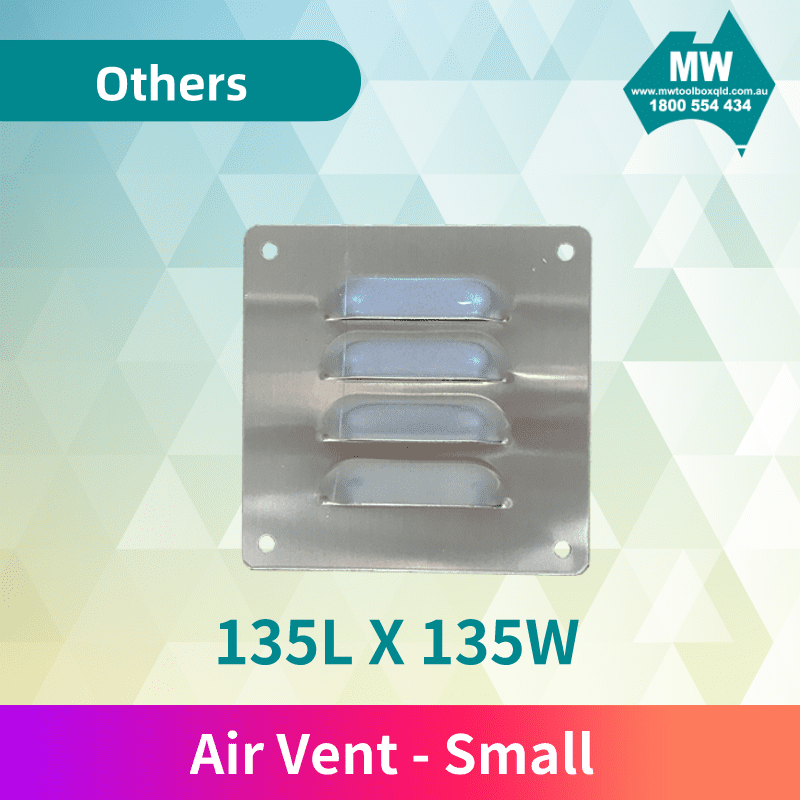 Air Vent – small