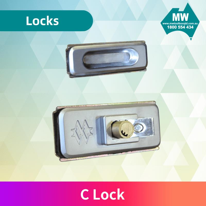 C Lock