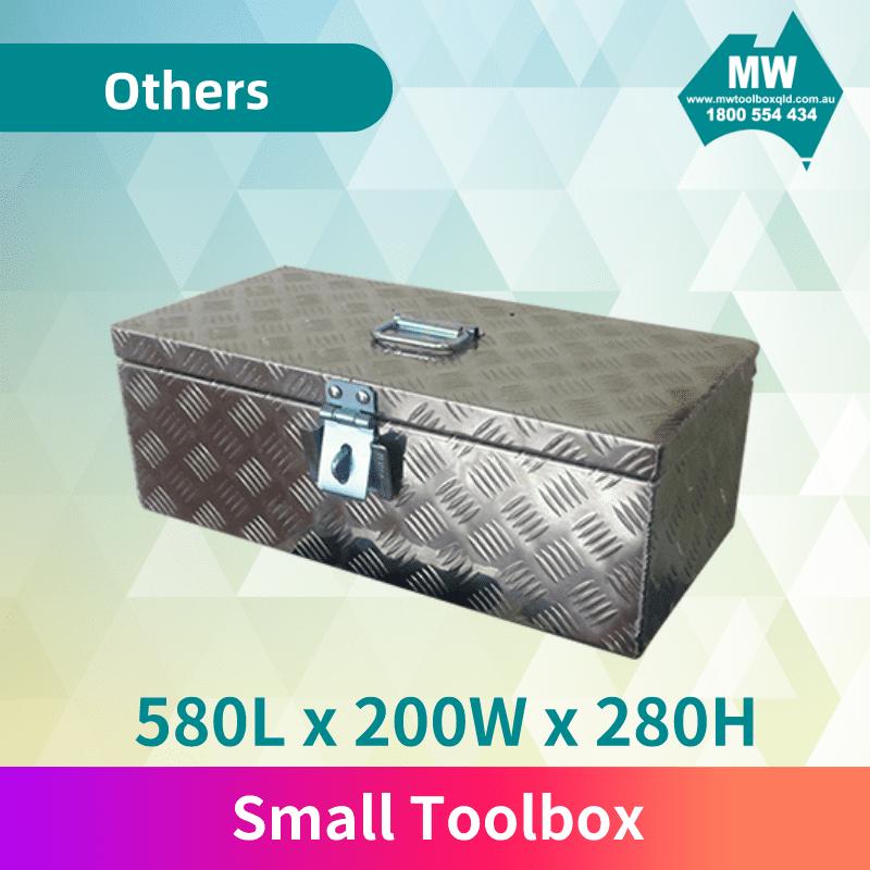 Small Toolbox