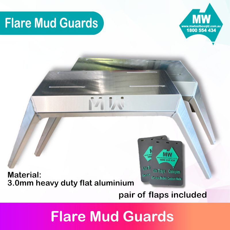 mud guards -1