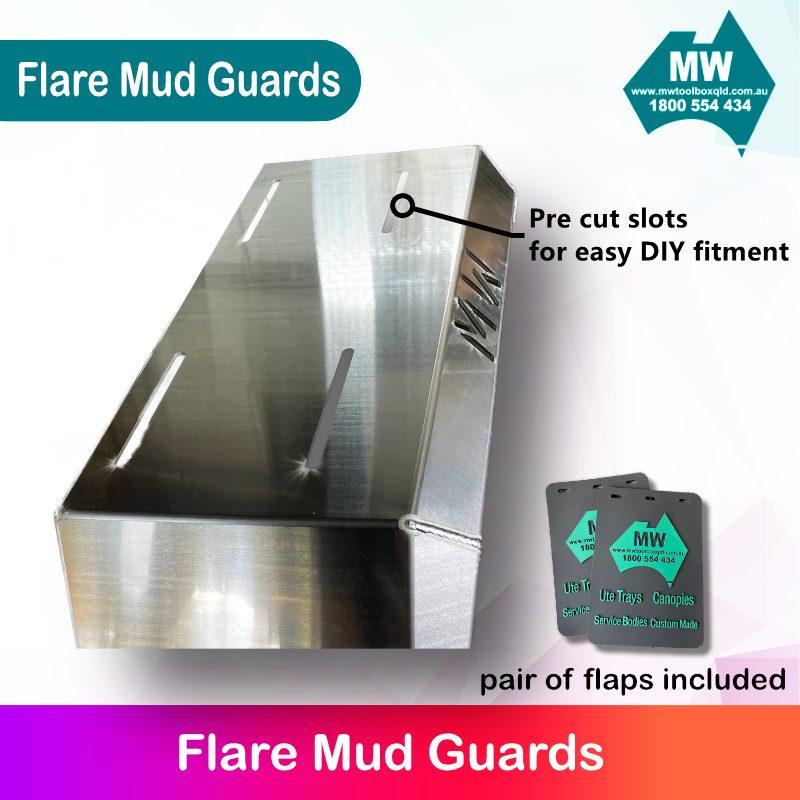 mud guards -2