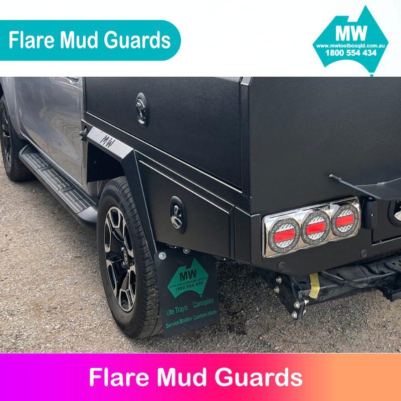 mud guards -5