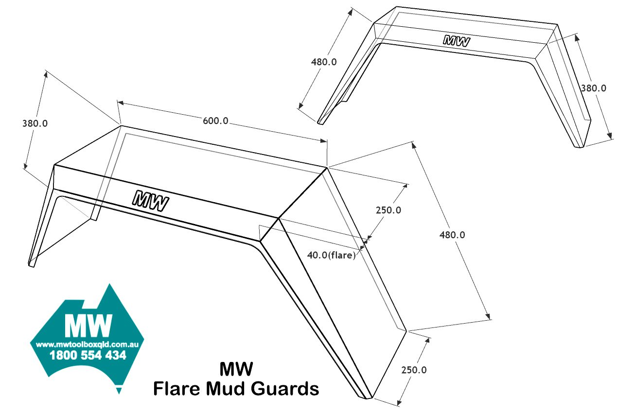 mud guards -7