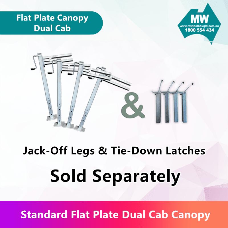 standard flat plate -5