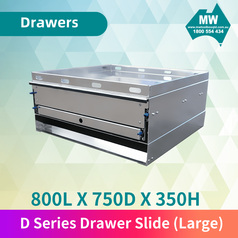 D Series Drawer Slide Big