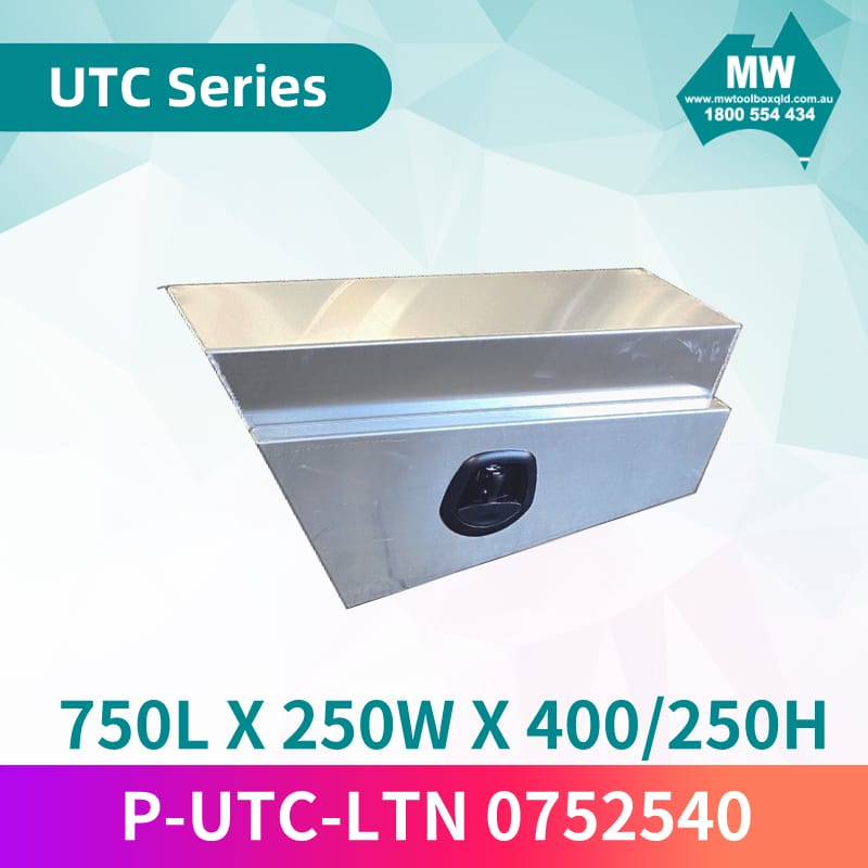 Flat Plate UTC Left