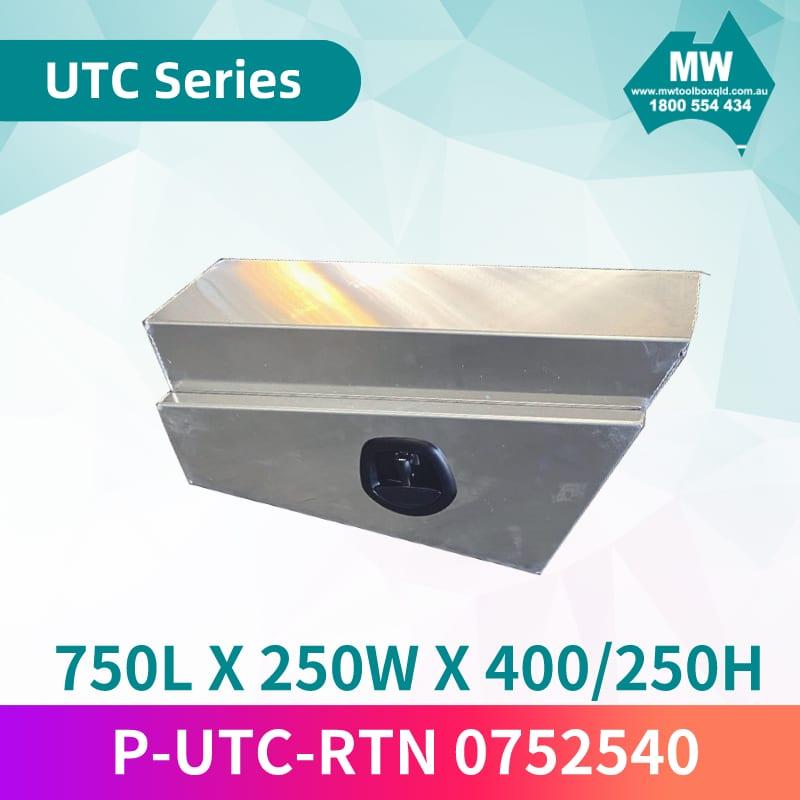 Flat Plate UTC Right