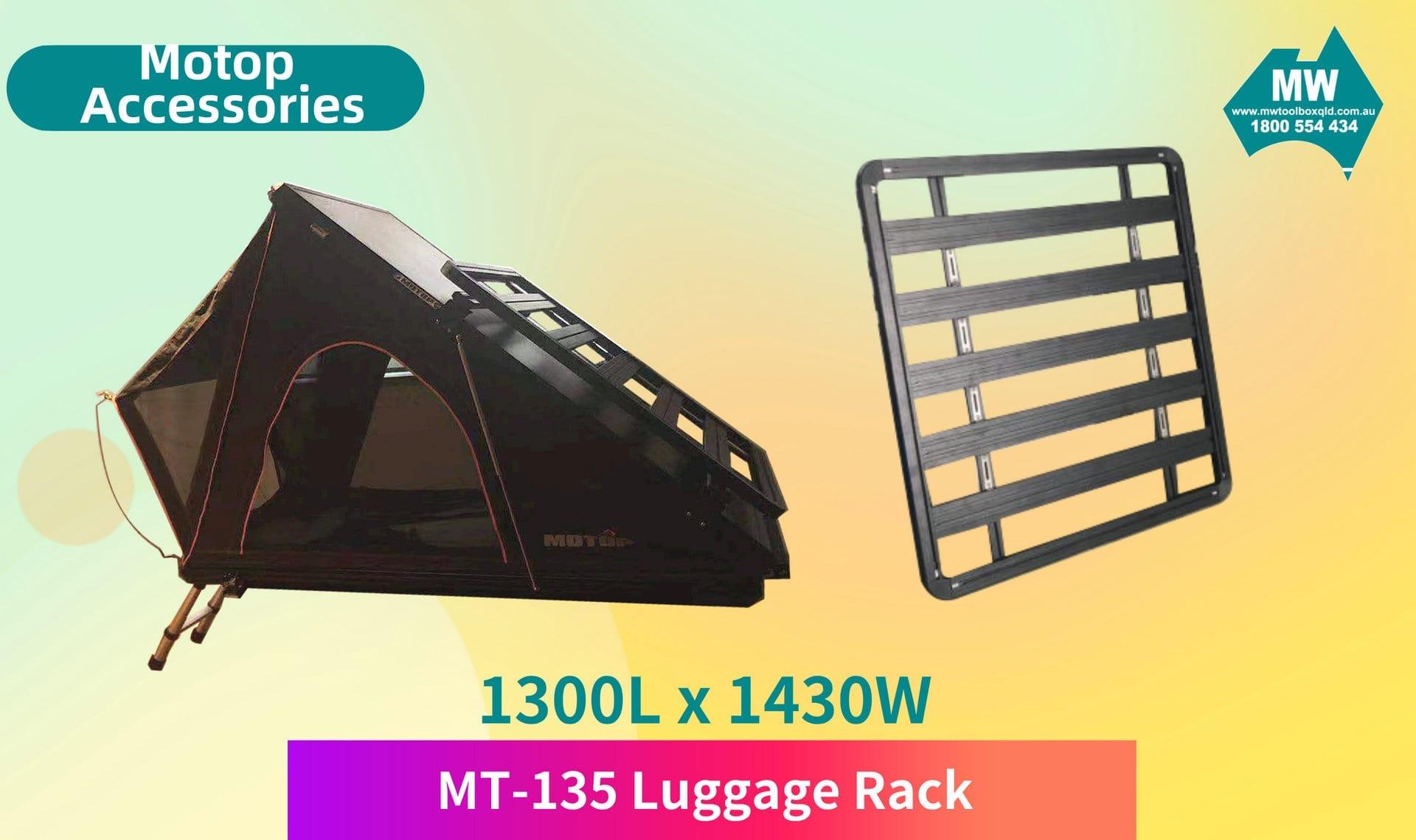 MT-135 Luggage Rack
