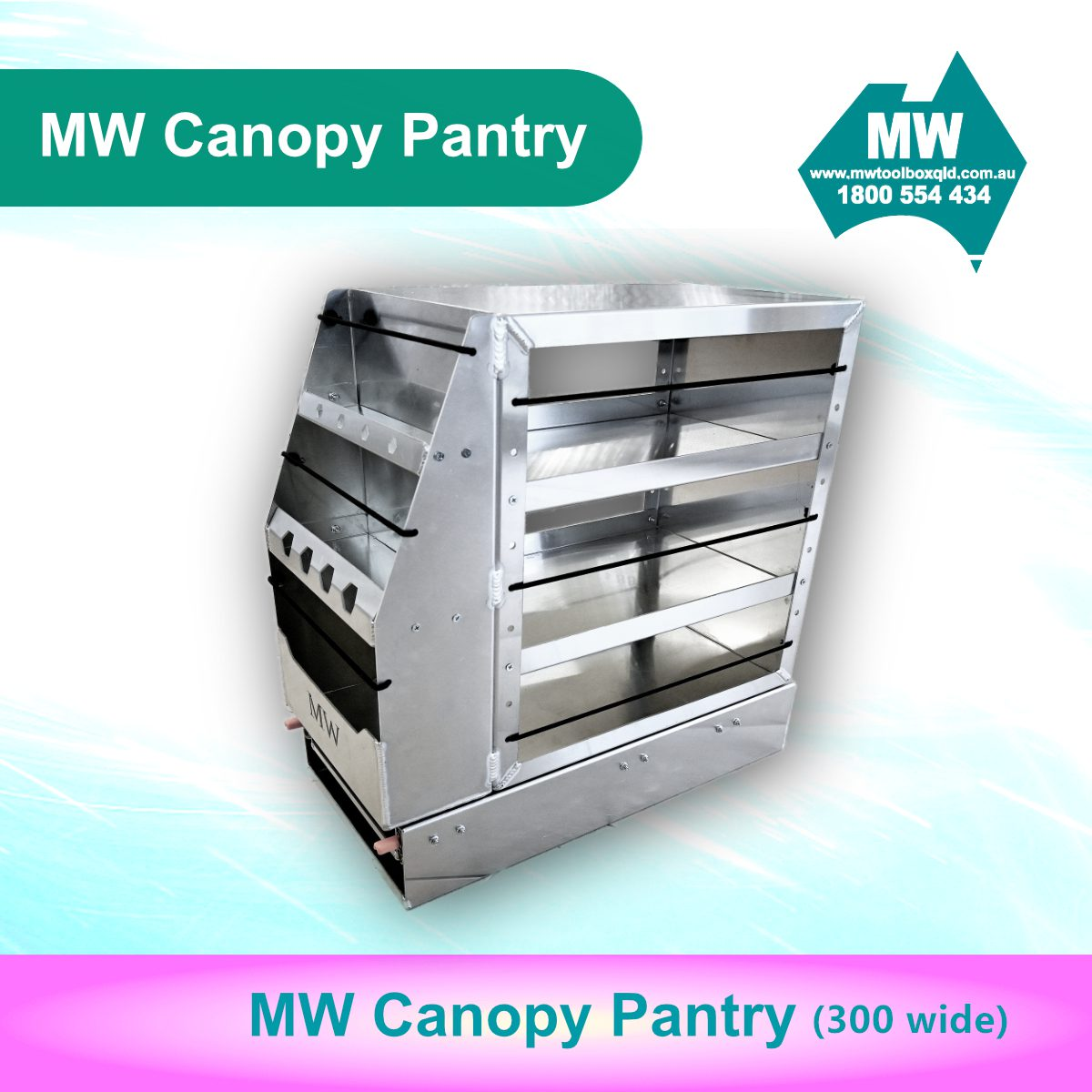MW Pantry -1 (empty)