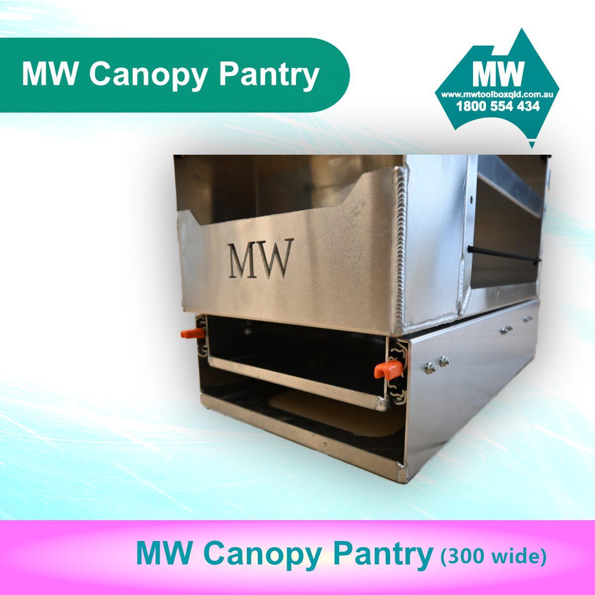 MW Pantry -3 (empty)