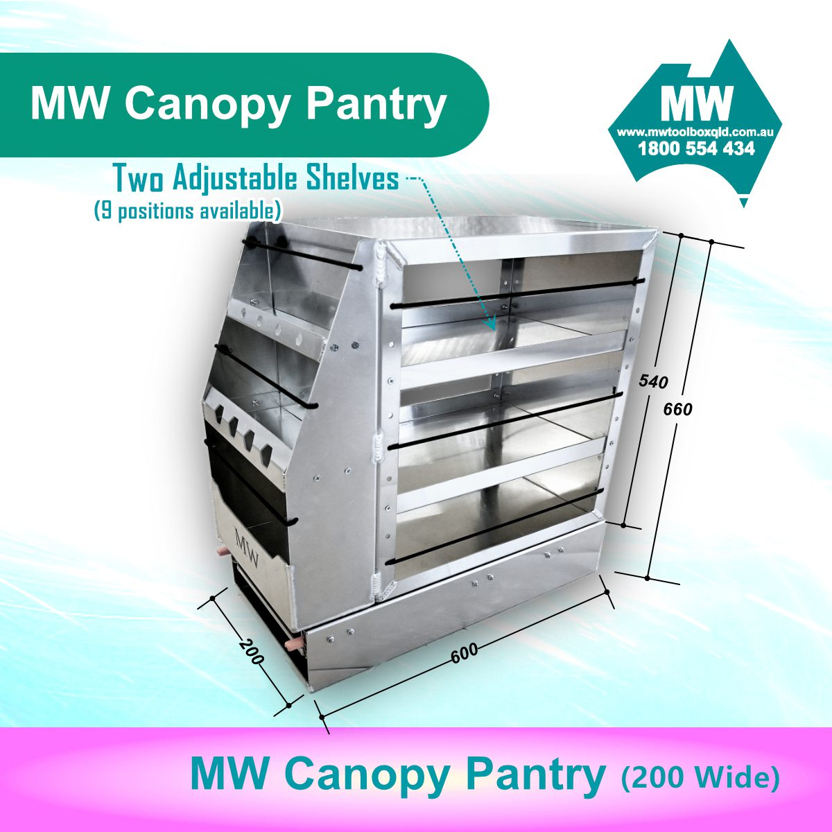 MW Pantry -1
